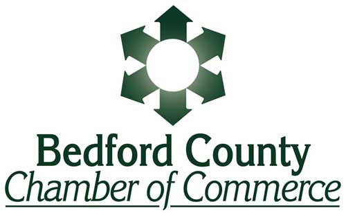 Logo Bedford County Chamber of Commerce
