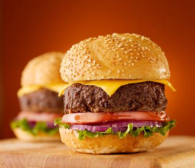 Jean Bonnet Hamburgers