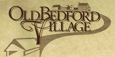 Old Bedford Village logo