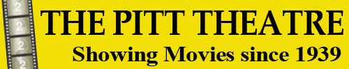 Logo of Pitt Theatre, Bedford, PA