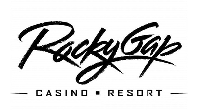 Rocky Gap Casino and Resort Logo